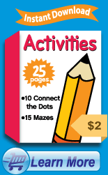 Premium Activity Worksheets Collection