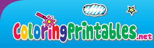 Coloring Printables Logo